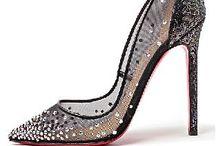 per rissollevare il morale / scarpe mon amour