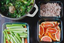 TRY-athlon Info & Diet