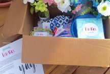 Fête Box Parties / Blog-worthy parties shipped straight to you. www.myfetebox.com