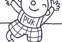 Puk - Welkom, Puk!
