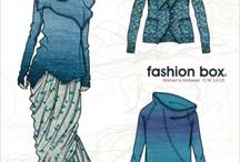 FASHION BOX knitwear women