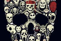 Skull & C.
