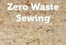 Sustainable Sewing & Fashion