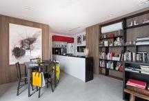 Cozinhas abertas para sala - veja 7 ideias de como fazer a sua!