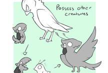 Fantastyczne Stworzenia