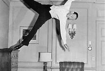 Fred Astaire On Air