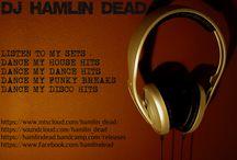 HAMLIN DEAD / Artworks