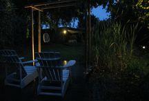 Aanleg sfeerverlichting door www.Light2C.nl
