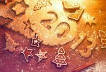 Happy New Years Eve decor ideas / 5-4-3-2-1- Happy New Year !!!!!!!