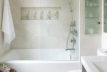 bathrooms / by Seema Mistry