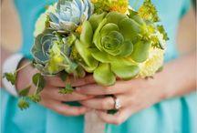 Wedding Flower inspirations