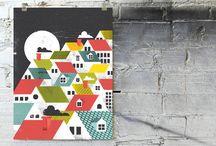 Art for house