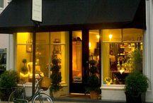 Favorite Shops / by Tiffany Beasley