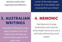 Essay writing/guide