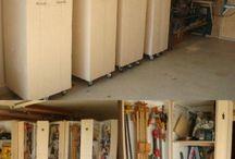 N20 Intelligent Garage Storage