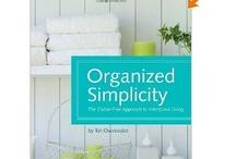 Orden e organización