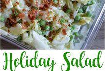 Salad dishs