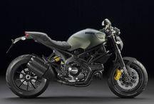 Ducati / by Alexander Trishin