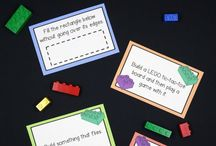 Learn & Play / Educational games and crafts
