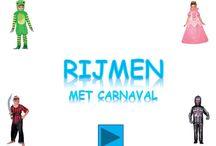 Thema: carnaval