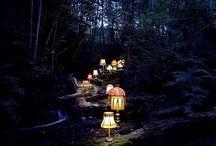 We Love Lamps