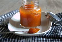 Syltetøj/marmelade