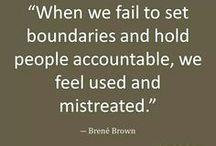 Brené Brown on LIFE