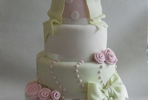 Cake / by Lisa Riley