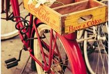 Kırmızı Bisikletim