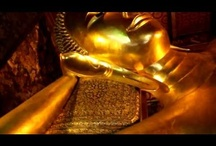 Wat Pho - Bangkok - Tailandia / El templo del buda reclinado de Bangkok: Wat Pho