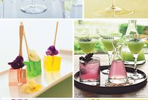 Signiture Drinks