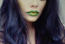 Halloween - Poison Ivy