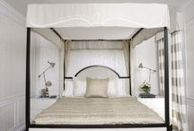 Wallcoverings in the Bedroom / Beautiful bedroom designs with wallpaper and wallcoverings