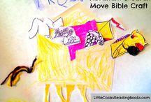 bijbel werkjes