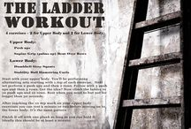Bust it OUT - Quick Workouts
