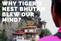 Bhutan / All about Bhutan's attractions, adventures, culture, food, and accommodations.