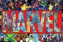 Marvel / Des choses sur Marvel...