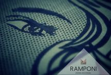 RAMPONI DETAILS MAKE THE DIFFERENT