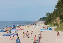 Wybrzeże Bałtyku / Wszystkie cuda rejonu Bałtyku