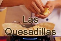 Our Appetizers videos / Learn how to prepare the famous Mexican Appetizers.