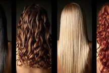 CHEVEUX SHAMPOOINGS ET SOINS