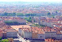 Lyon prochain week-end