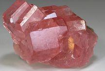 Gemstones - Apatite