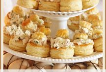 """Great Hostess """"Tea Time with Friends"""" / Great Hostess tips and techniques for domestic bliss."""