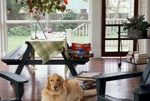 Screened Porch / by Jessica Keegan