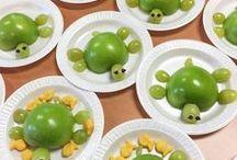 Dětská jídla