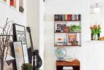 Drum + Music room / all decor, tutorials, ideas I love for a drum/music studio room