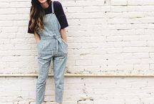 Sew Pants & Shorts / Sewing patterns for pants and shorts