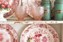Vackert porslin ⭐️ Beautiful porcelain