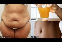 Belly Fat Drink.